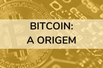 Bitcoin: a origem