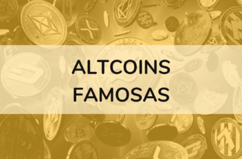 Top 7: Altcoins famosas no mercado