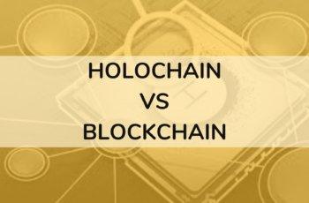 Holochain vs Blockchain