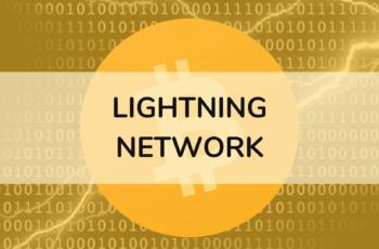 O Que é a Lightning Network do Bitcoin