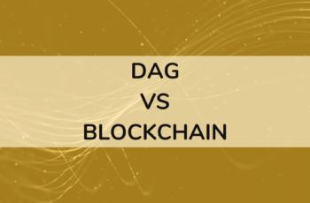 DAG vs Blockchain