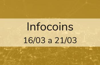 Infocoins – 16/03/2020 a 21/02/2020