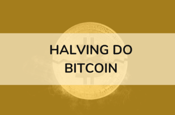 O que é o halving do Bitcoin