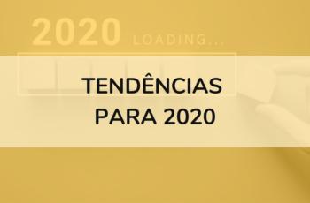 Tendências em Criptomoedas para 2020