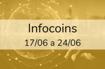 Infocoins – 17/06 a 24/06