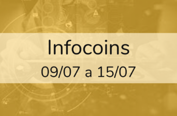 Infocoins – 09/07 a 15/07