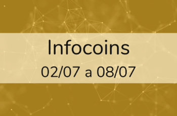 Infocoins – 02/07 a 08/07