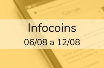 Infocoins – 06/08 a 12/08